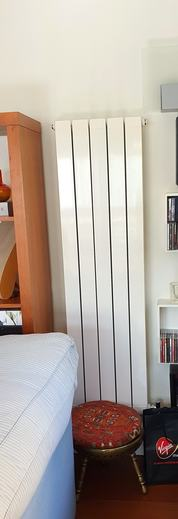 20210406 cast Aluminium radiator tall 2 PM