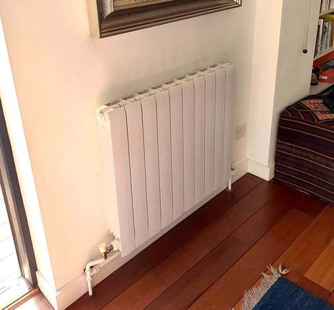 20210406 cast Aluminium radiator PM