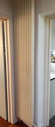 20210406 cast Aluminium radiator tall 1 PM