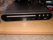 DVD Player 1 DHD