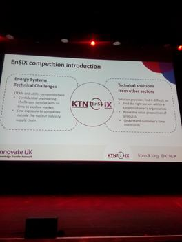 EnSIX competition